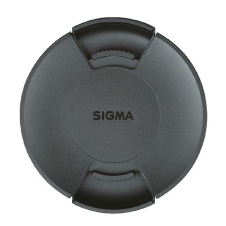 Sigma Front Cap - 62mm