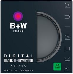 B+W UV MRC XS-PRO nano 72mm