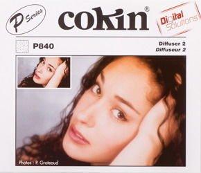 COKIN P840 Diffuser 2 - zmiękczający (Cokin)