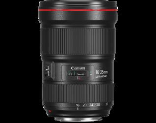 Canon EF 16-35 mm f/2,8 L III USM - zwrot 860 zł