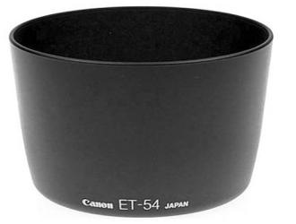Canon ET-54 Osłona przeciwsloneczna