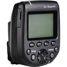 Elinchrom EL-Skyport Plus HS Olympus