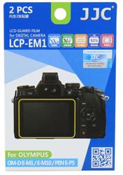 JJC osłona LCD do Olympus OM-D