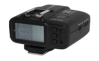Nadajnik Quadralite Navigator X do Nikon