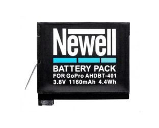 Newell Akumulator AHDBT-401 (GOPRO HERO4)