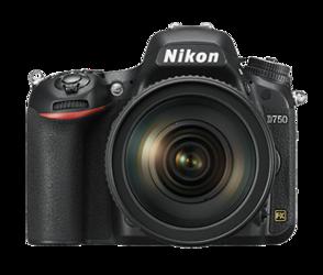 Nikon D750 + TOKINA 16-28 f2,8 PRO FX