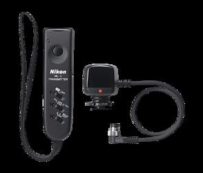 Nikon ML-3 pilot