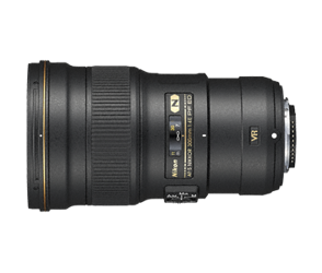 Nikon Nikkor AF-S 300mm f/4E PF ED VR