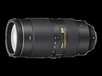 Nikon Nikkor AF-S 80-400 mm f/4.5-5.6 G ED VR NIKON - cashback 430 zł