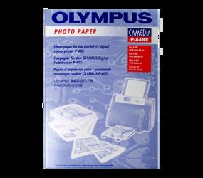 Olympus P-A4NW (25 arkuszy) błyszczący