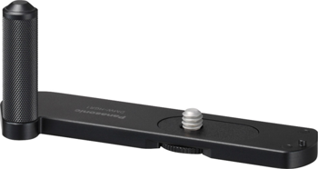 Panasonic DMW-HGR1 Black - grip do DMC-GM1