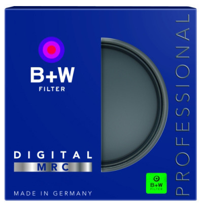 B+W KSM Cir-Pl MRC 49mm
