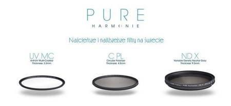 COKIN Pure Harmonie UV-S 37mm