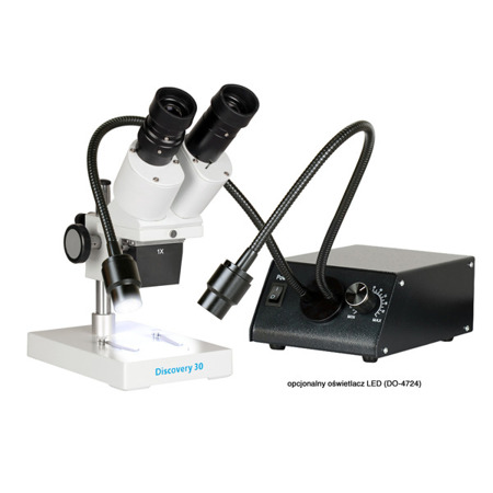 Delta Optical Discovery 30