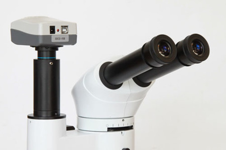 Delta Optical IPOS-810