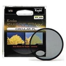 Filtr Kenko Smart C-PL Slim 40,5mm