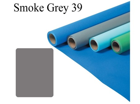 Fomei kartonowe 2,75mx11m Smoke Grey 39