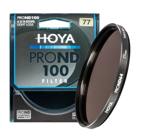 Hoya PRO ND100 55 mm