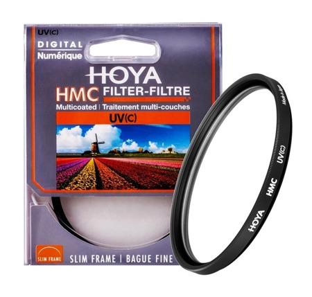 Hoya UV (C) HMC - 58mm