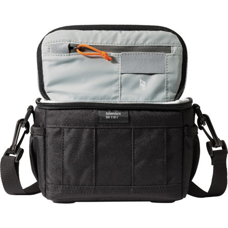Lowepro Adventura SH 110 czarna
