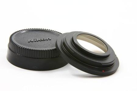 MASSA adapter M42-NIKON