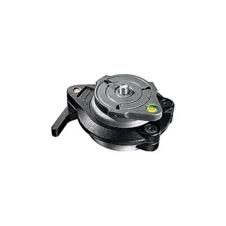 Manfrotto MN438 adapter poziomujący 10°