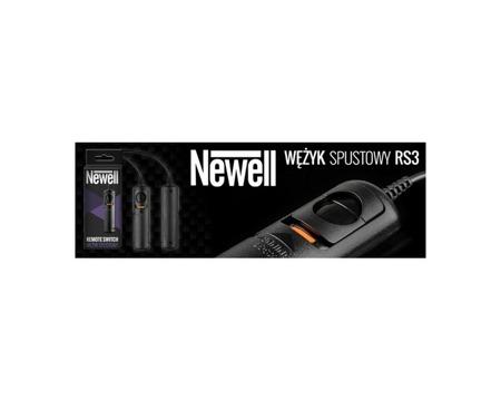 Newell Wężyk spustowy RS3-P1 (do Panasonic)