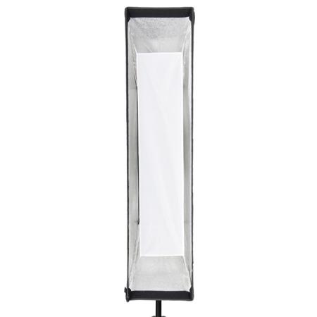 Softbox Quantuum Quadralite 30x120 cm