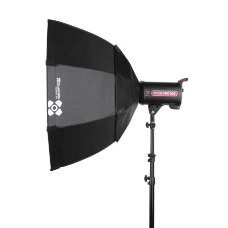 Softbox Quantuum Quadralite Deep Octa 95 cm