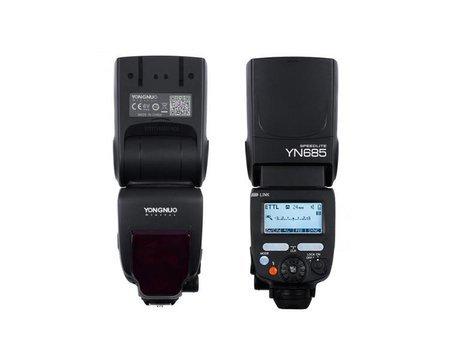 YongNuo YN-685 do Canon