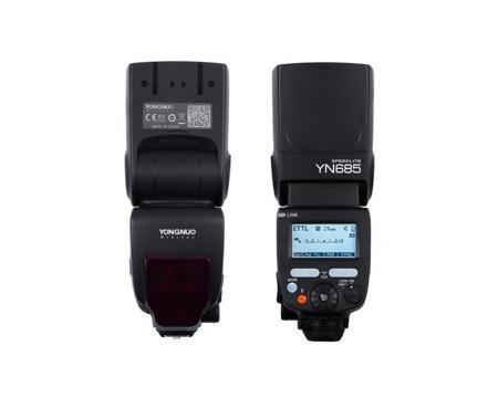 YongNuo YN-685 do Nikon